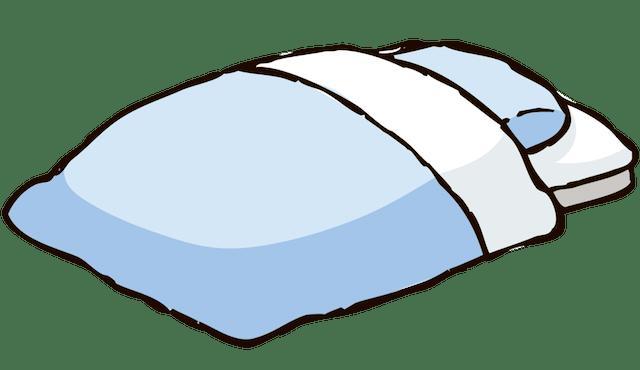 不眠症対策