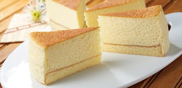 イタリアントマト チーズケーキ