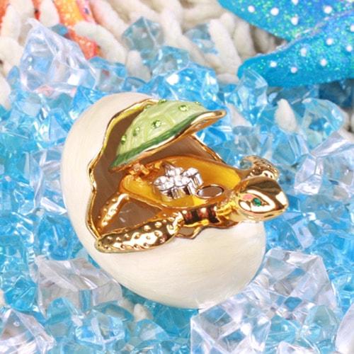 子ガメの宝石箱2