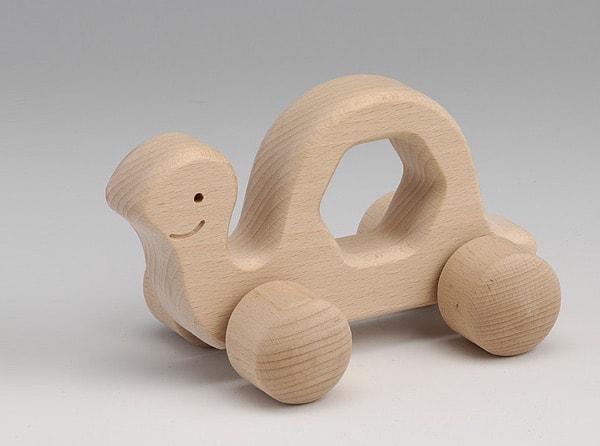 おもちゃのカメ