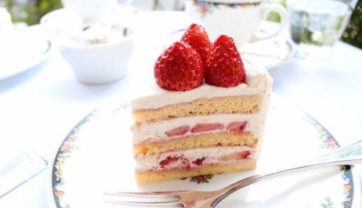 フレンチパウンドハウス|日本一と評判のショートケーキを堪能してきた