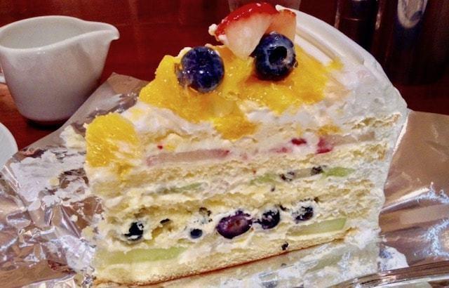 harbs-フレッシュフルーツケーキ