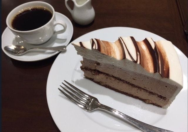 harbs-チョコレートムース