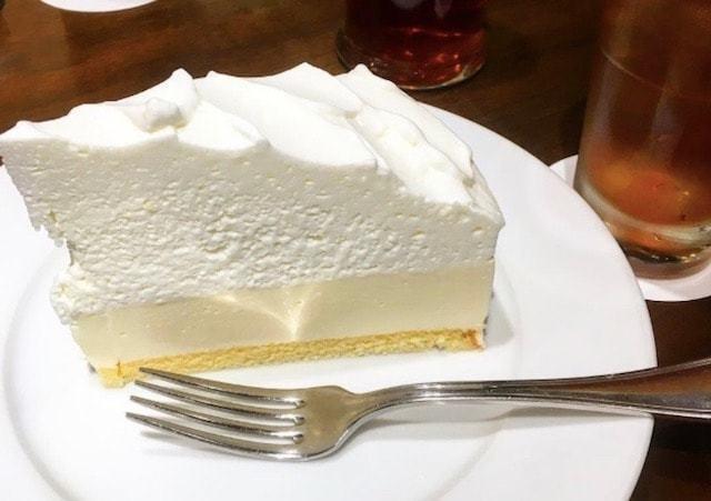 harbs-レモンヨーグルトケーキ