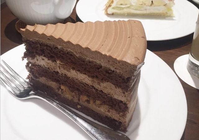 harbs-チョコレートケーキ