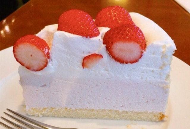 harbs-ストロベリーチーズケーキ
