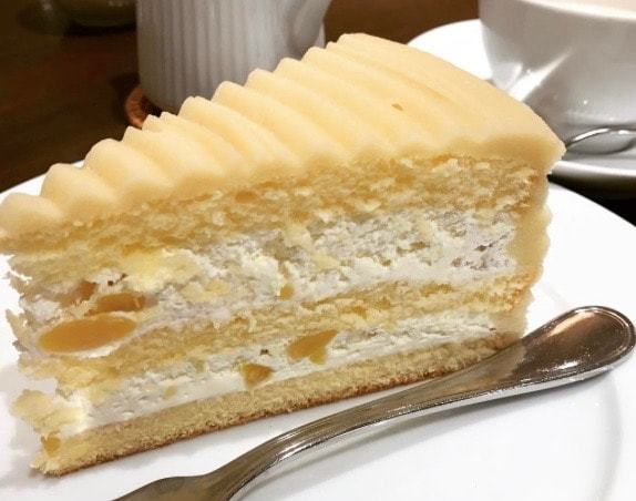 harbs-マロンケーキ