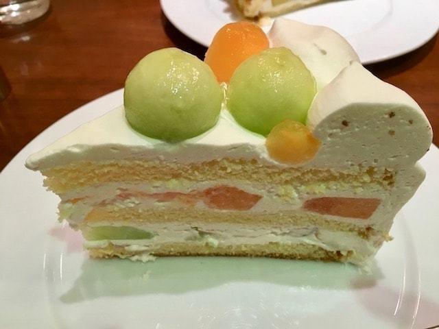 harbs-メロンメロンケーキ