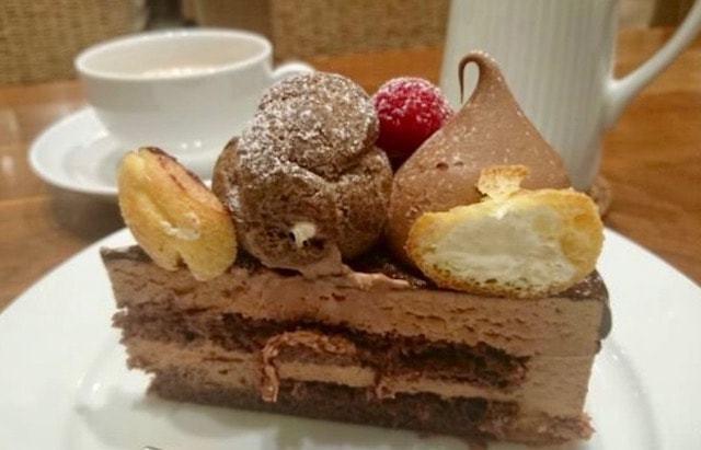 harbs-キングチョコレートケーキ
