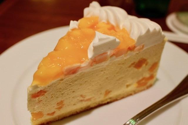 harbs-アップルマンゴーのケーキ